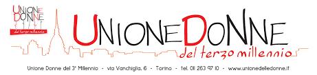 UNIONE DELLE DONNE DEL TERZO MILLENNIO